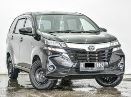 Toyota Avanza 1.3E AT 2019