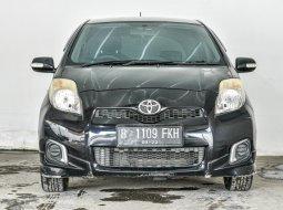 Toyota Yaris E matic 2012 Hitam