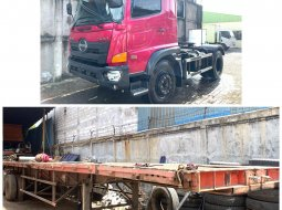 MURAH Hino Engkel 4x2 Tractor Head Trailer Kepala Buntut FG235TH 2020