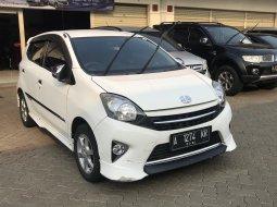 Toyota Agya TRD Sportivo 2013 Dp 15 Juta