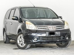 Nissan Grand Livina XV Ultimate 2011 tdp rendah