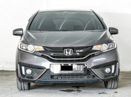 Honda Jazz RS 2014 Abu-abu