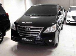 Toyota Kijang Innova G A/T Gasoline 2014