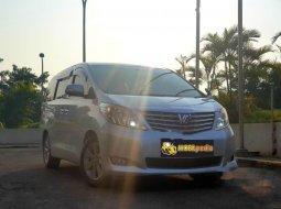 Toyota Alphard 2009 DKI Jakarta dijual dengan harga termurah
