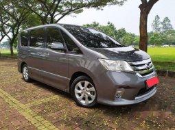 Jual mobil bekas murah Nissan Serena Panoramic 2013 di Banten
