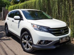 Jual mobil Honda CR-V 2.4 Prestige 2013 bekas, Jawa Barat