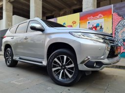 Mobil Mitsubishi Pajero Sport 2018 Dakar dijual, DKI Jakarta