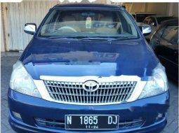 Mobil Toyota Kijang Innova 2005 G terbaik di Jawa Timur