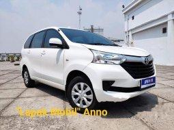 DKI Jakarta, Toyota Avanza E 2014 kondisi terawat
