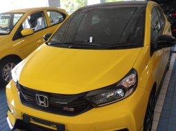 Jual mobil Honda Brio RS Urbanite 2021, promo khusus, Jawa Timur
