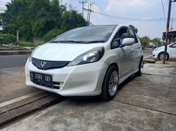 Honda Jazz S 2012 Hatchback Matic