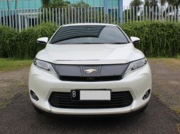 Toyota Harrier 2.0 PREMIUM SOUND AT 2014 Putih