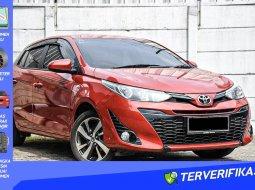 Toyota Yaris G 2019 AT