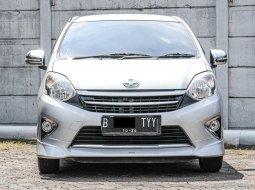 Toyota Agya 1.0L G A/T 2014 Hatchback