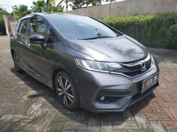 Honda Jazz RS Manual 2018
