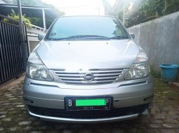 Mobil Nissan Serena 2007 Comfort Touring dijual, Jawa Barat