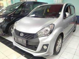 Jual Daihatsu Sirion 2017 harga murah di Jawa Timur