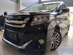 Jual mobil bekas murah Toyota Alphard G 2015 di Jawa Timur