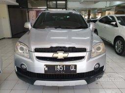 Dijual mobil bekas Chevrolet Captiva LT, Jawa Timur