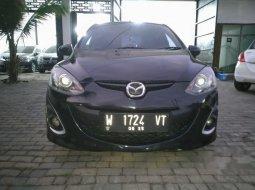 Jual cepat Mazda 2 Hatchback 2010 di Jawa Timur