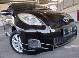 Mobil Toyota Yaris 2012 E dijual, Jawa Timur