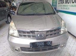 Mobil Nissan Grand Livina 2008 XV dijual, Jawa Timur