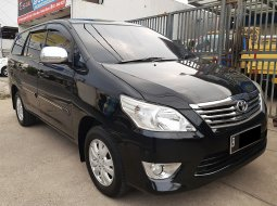 Toyota Kijang Innova G Luxury 2.0 AT 2013 DP14