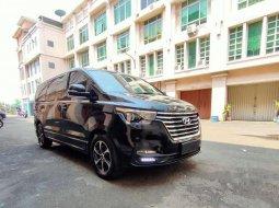 Jual Hyundai H-1 Royale 2018 harga murah di DKI Jakarta