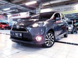 Jawa Timur, Toyota Sienta V 2017 kondisi terawat