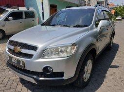 Jual Chevrolet Captiva LT 2008 harga murah di Jawa Timur