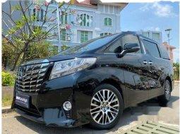 Banten, jual mobil Toyota Alphard G 2015 dengan harga terjangkau
