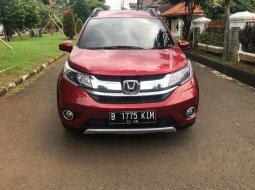 DKI Jakarta, jual mobil Honda BR-V E 2016 dengan harga terjangkau