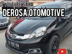 Honda Mobilio E Prestige 2014 Jual Termurah