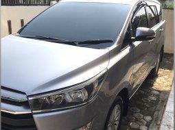 Toyota Kijang Innova V A/T Diesel 2017 Silver