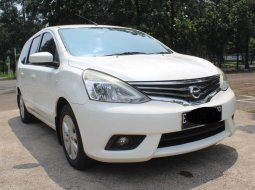 Nissan Grand Livina XV 2013 MPV LOW KM SUPER TERAWAT