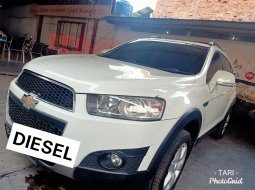Chevrolet Captiva 2.0 at th 2011 Diesel