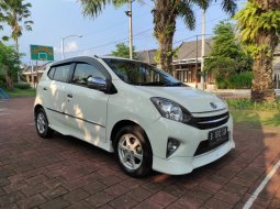 Toyota Agya 1.2L TRD A/T Putih