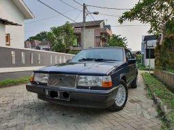 Jual Volvo 960 1992 harga murah di DKI Jakarta