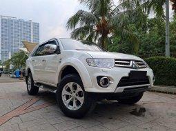 DKI Jakarta, jual mobil Mitsubishi Pajero Sport Dakar 2015 dengan harga terjangkau