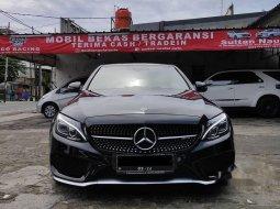 Mobil Mercedes-Benz AMG 2017 terbaik di DKI Jakarta