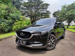 Mobil Mazda CX-5 2017 Grand Touring terbaik di DKI Jakarta