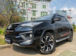 Jual Toyota Fortuner VRZ 2018 harga murah di Banten