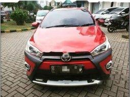 Jual mobil bekas murah Toyota Yaris TRD Sportivo Heykers 2017 di DKI Jakarta