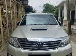 Toyota Fortuner G Vnt th 2014 matic