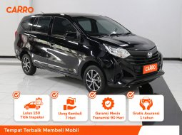 Toyota Calya E MT 2019 Hitam