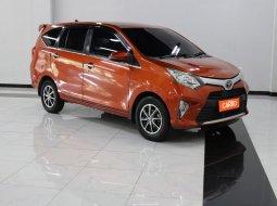 Toyota Calya G AT 2017 Orange
