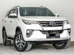 Toyota Fortuner VRZ 2020