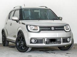 Suzuki Ignis GX 2017 Hatchback