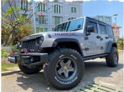 DKI Jakarta, jual mobil Jeep Wrangler Rubicon 2015 dengan harga terjangkau