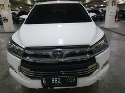 Jual mobil Toyota Kijang Innova V 2016 bekas, DKI Jakarta